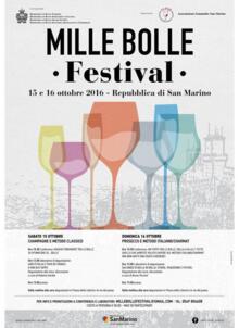 16 Ottobre 2016 - Ore 16:00 - San Marino