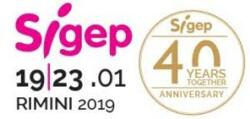 SIGEP 19-23 January 2019