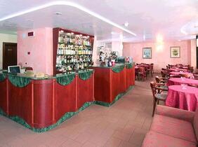 hotel bel sogno - Bellariva - superior 3 Stars  Hotel - Bar