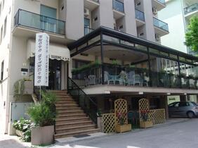 Heating  - hotel nuovo giardino - 3 Stars Hotel - Rivazzurra