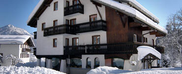 Residence Casa Rosada Frono di Zoldo