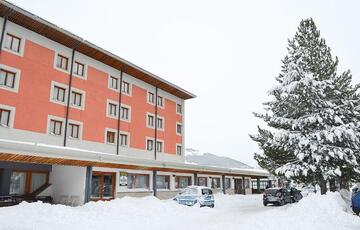 HOTEL HOLIDAYS Roccaraso