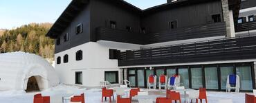 Hotel Arlecchino Madesimo
