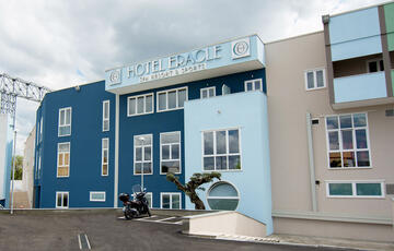 Eracle Hotel Volla