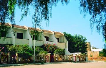Appartamenti Mare Monti e Gaia San Vito Lo Capo  (Trapani) Trapani