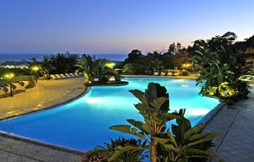 Residence Hera Club Ascea Marina  (Salerno) Salerno