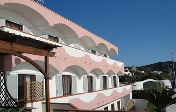 Hotel Santa Lucia Forio d'Ischia