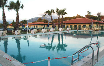 Villaggio Residence Selene Mare Paestum