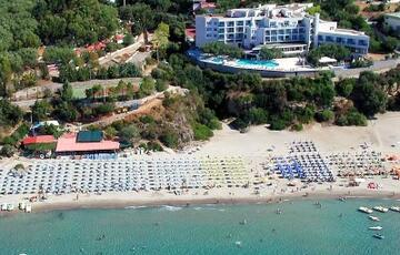 Hotel Baia Delle Sirene Camerota 84040 (Salerno) Salerno