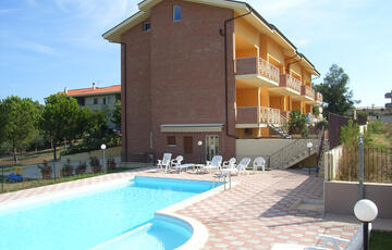 Residenze Bellavista Pineto