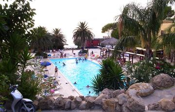 Villaggio Hotel La Maree Pisciotta 84066 (Salerno) Salerno