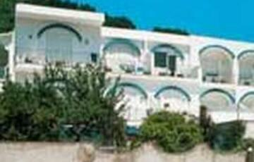 Hotel A' Pazienza Capri  (Napoli) Napoli