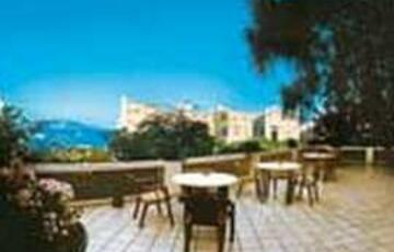 Hotel Villa Panoramica Ischia  (Napoli) Napoli