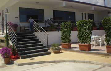 Medimare Residence Club Patti 98066 (Messina) Messina