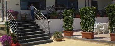 Medimare Residence Club Patti Messina