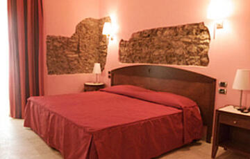 Grand Hotel Paestum Paestum 84047 (Salerno) Salerno