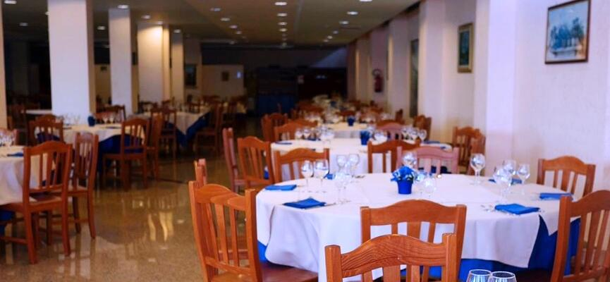 Ristorante Hotel San Gaetano Grisolia Lido - Vacanze mare Italia Calabria