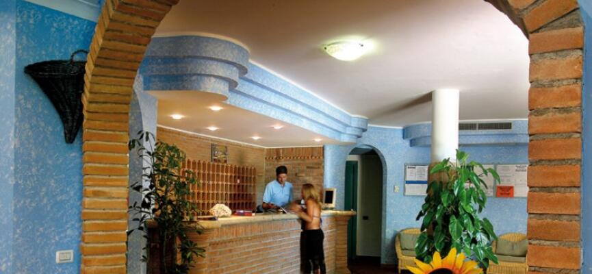 Villaggio Hotel Baia tropea resort - villaggio hotel parghelia- villaggi all inclusive calabria