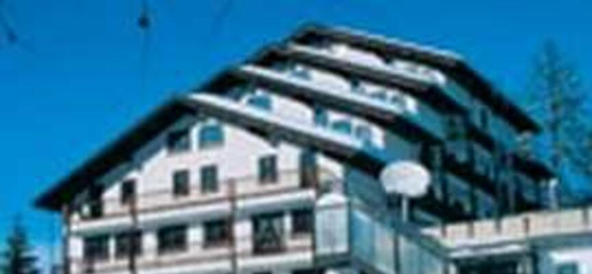 Struttura Hotel Printemps - Vacanze Neve Pila - Vacanze Neve Aosta - Vacanze Neve Valle D'Aosta