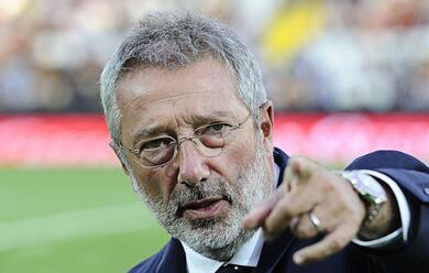 Immagine News - calcio-il-presidente-del-cesena-lugaresi-nuovo-consigliere-di-lega