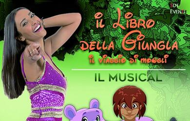 Immagine News - juliana-moreira-protagonista-del-musical-il-libro-della-giungla-domenica-17-al-pala-de-andrau