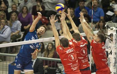 Immagine News - volley-superlega-la-bunge-lotta-ma-torna-da-trento-senza-punti