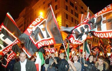 Immagine News - forla-ben-16-persone-indagate-per-gli-scontri-in-centro-fra-forza-nuova-e-sindacalisti