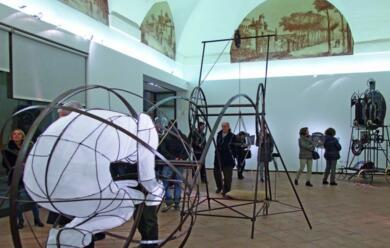 Immagine News - diciannove-esposizioni-per-il-2018-alla-molinella
