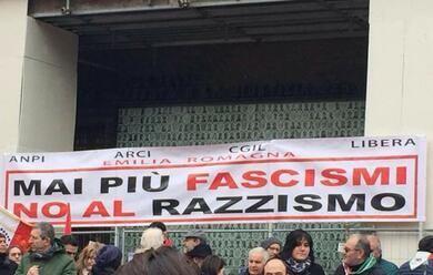 Immagine News - manifestazione-antifascista-a-bologna-in-tanti-dalla-romagna