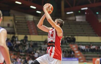 Immagine News - basket-a2-unaltra-vittoria-da-urlo-per-lunieuro-forla