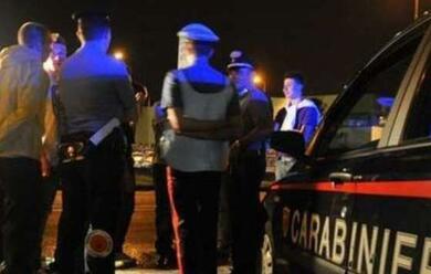 Immagine News - solarolo-ladri-provano-a-fuggire-dopo-il-furto-uno-viene-bloccato-dai-carabinieri