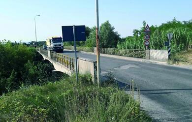 Immagine News - solarolo-cresce-la-preoccupazione-per-il-cantiere-del-ponte-di-felisio