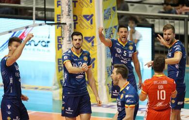 Immagine News - volley-challenge-cup-domani-scatta-la-prevendita-per-bunge-olympiacos