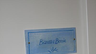 Bianca e Bernie Codere