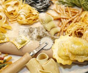I Love Pasta Codere!