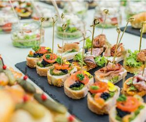Codere Finger Food Fest