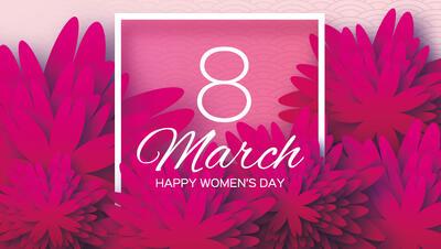 Codere Festa della Donna