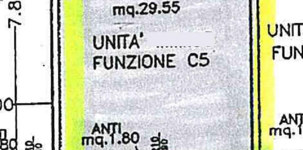 Immagine: VENDESI UFFICIO DI CIRCA MQ. 25 A ROVERETA