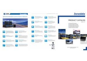 3onedata product catalog