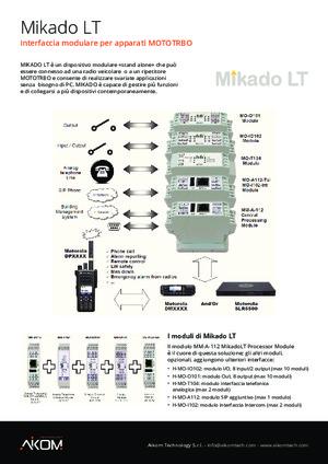 Mikado LT