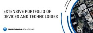Motorola Solutions Full Radio Portfolio