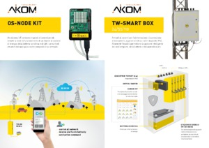 OS-NODE KIT & TW-SMART BOX datasheet