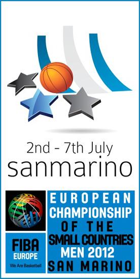 Nuovo logo per il Campionato Europeo 2012