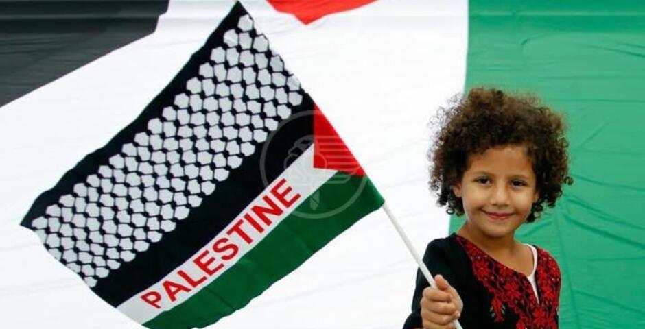 Niente pace in Medioriente finché non si risolve la questione palestinese