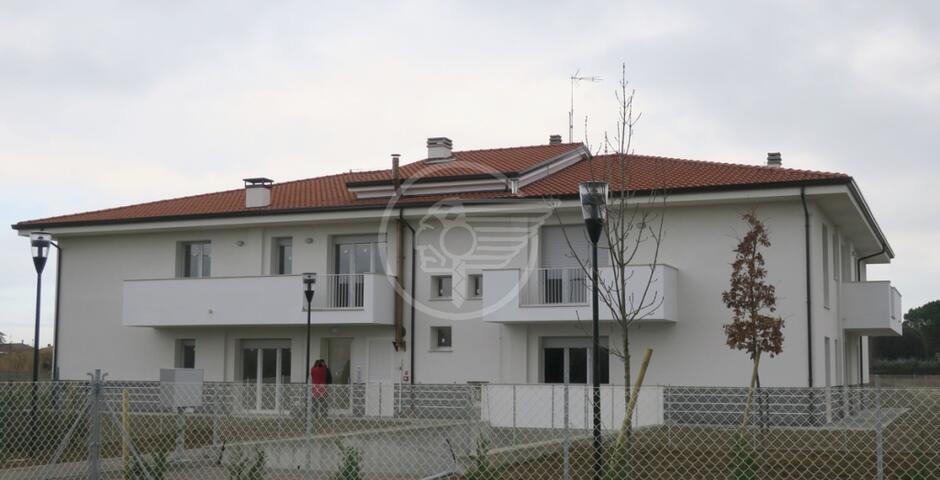Ultimati 1o alloggi Erp in via Di Vittorio