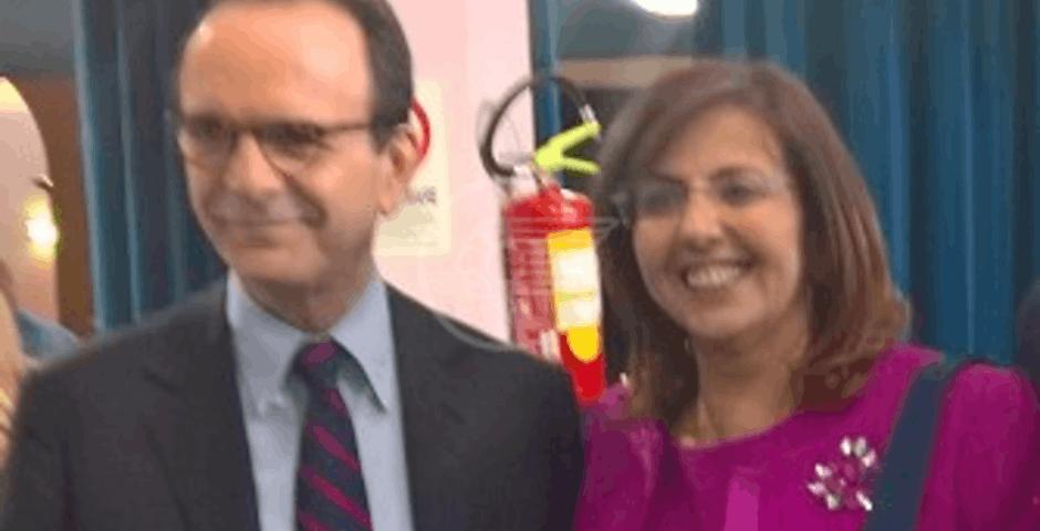 Adele Ceccarelli coordinatrice provinciale Energie per l'Italia
