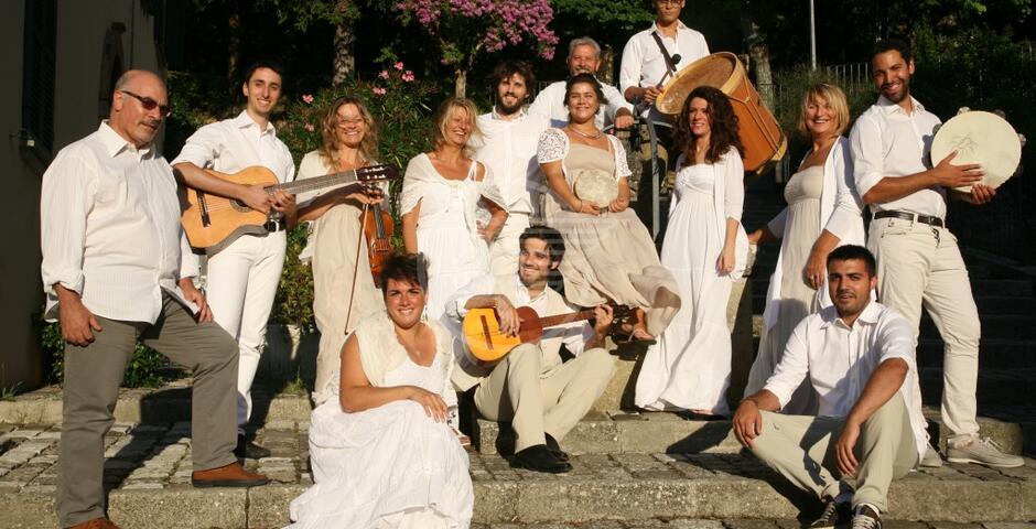 Piccolo concerto per musica e poesia