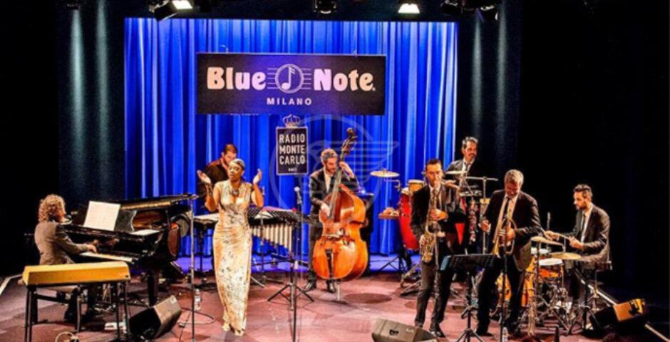 Al Teatro CorTe il live di Joyce Yuille & Jazz Inc.