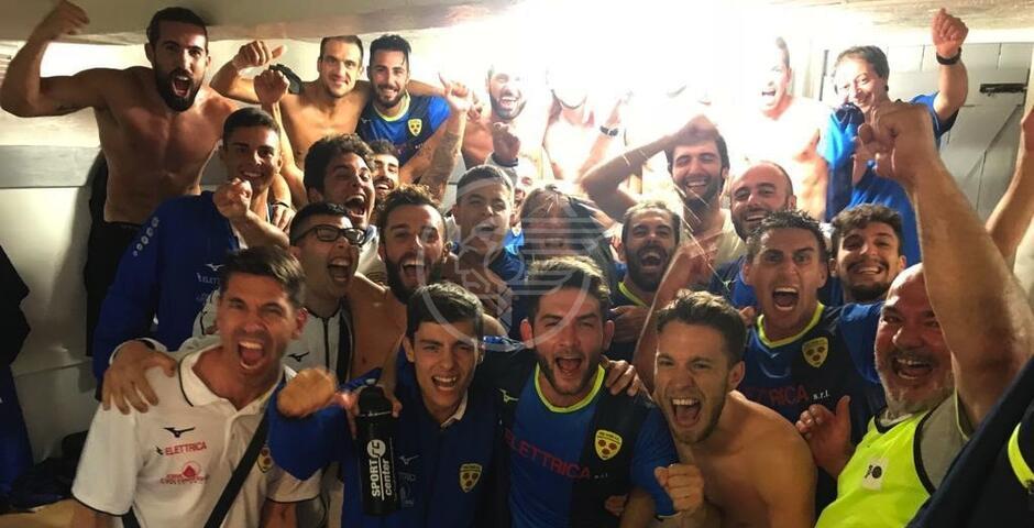 Storico Tre Fiori passa il turno in Europa League