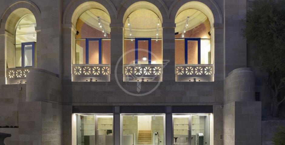 Inaugura il 7 il nuovo Museo di arte moderna